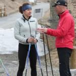 IMG 7253 800x600 150x150 DEBORAH COMPAGNONI diventa istruttrice della Scuola Italiana Nordic Walking   di Pino Dellasega