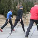 IMG 7389 800x600 150x150 DEBORAH COMPAGNONI diventa istruttrice della Scuola Italiana Nordic Walking   di Pino Dellasega