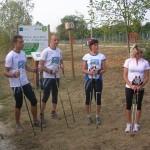 DSCN2558 800x600 150x150 Stefania Belmondo nuova istruttrice della Scuola Italiana Nordic Walking