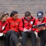 IMG 7483 150x150 Bellamonte, i nuovi Maestri di Nordic Walking della Scuola Italiana