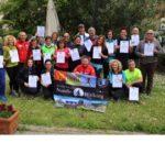 Foto gruppo diplomi Rovigo 2017