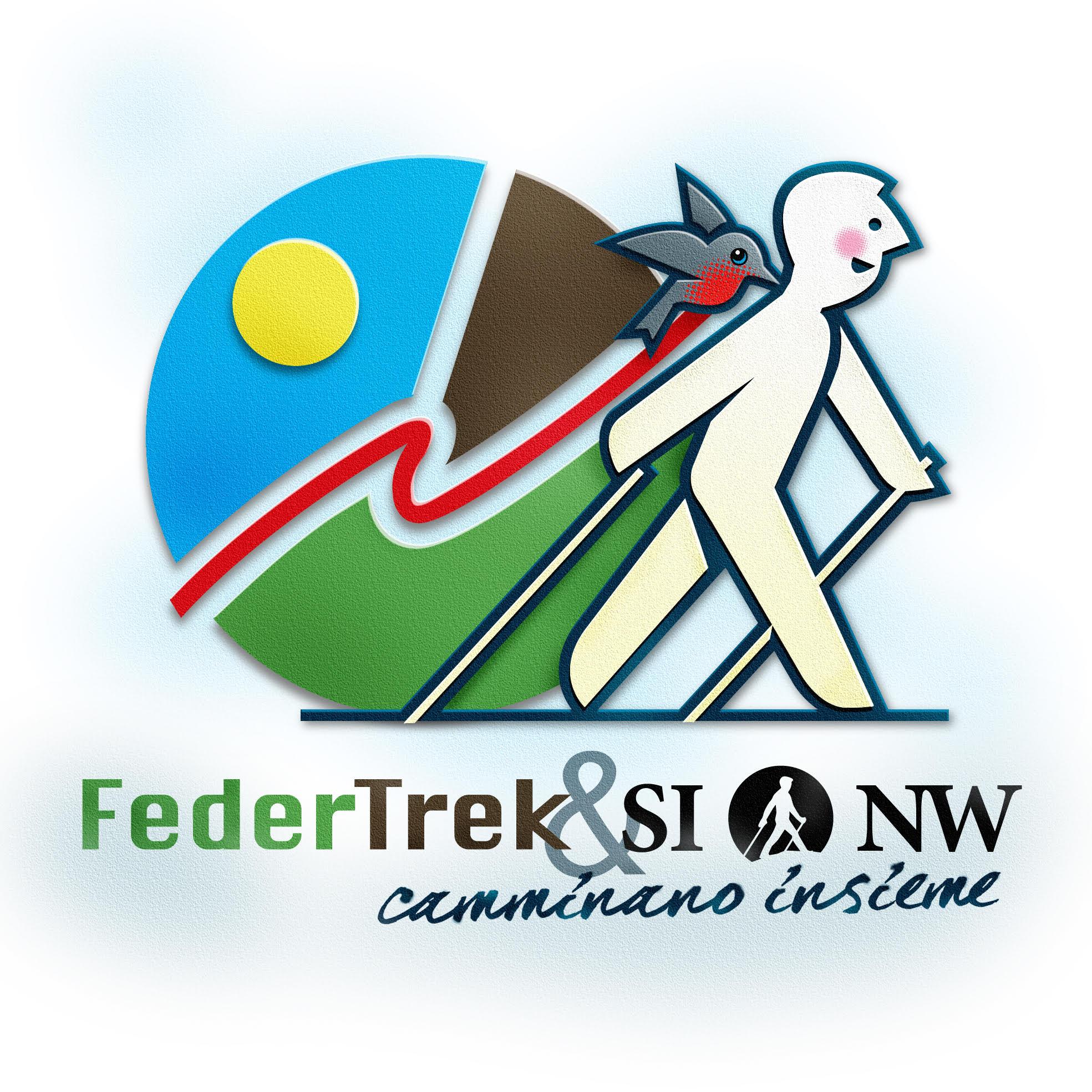 SINW e FederTrek di nuovo insieme il 13 ottobre per la Giornata Nazionale del Camminare 2019